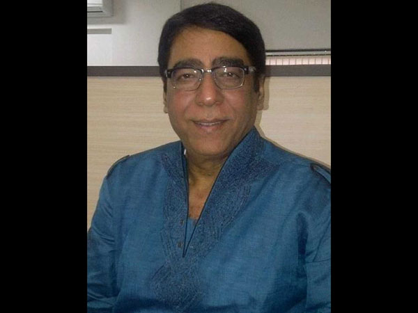 Veteran Screenplay Writer Jalees Sherwani Dies At 70