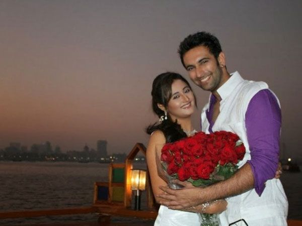 Rashami & Nandish Had An Ugly Divorce