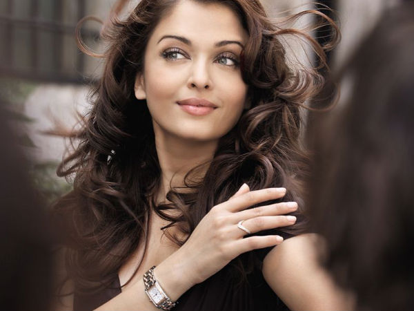 Aishwarya Isn't Skeptical About The Idea Of Biopic