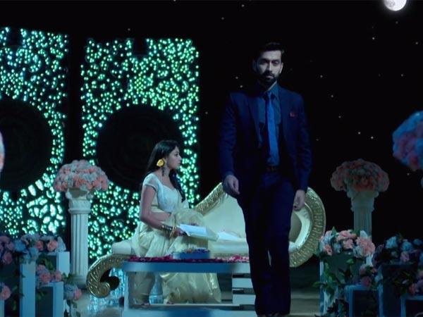 Ishqbaaz: Shivaay & Anika Decide To Part Ways; Priyanka, Om & Gauri Try To Bring Them Closer