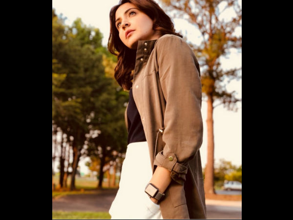 Anushka Sharma Says No Make Up Does Not Mean Good Acting