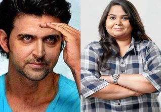 Hrithik Roshans Reaction To Female Manual Of Lust Stories Says He Is Embarrassed And Flattered