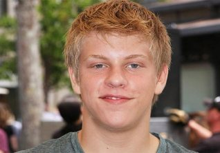 Jackson Odell Dies Of Drug Overdose At The Age Of 20 Only A Month Away From His Bday