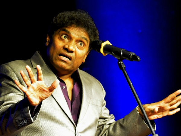 Johnny Lever Birthday Special The Man Who Makes Us Laugh Our Hearts Out
