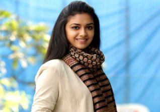 Keerthy Suresh Stuns One All As She Repeats Her Kind Gesture