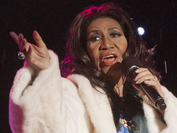 Aretha Franklin Passes Away At 76 World Mourns The Death Of Queen Of Soul