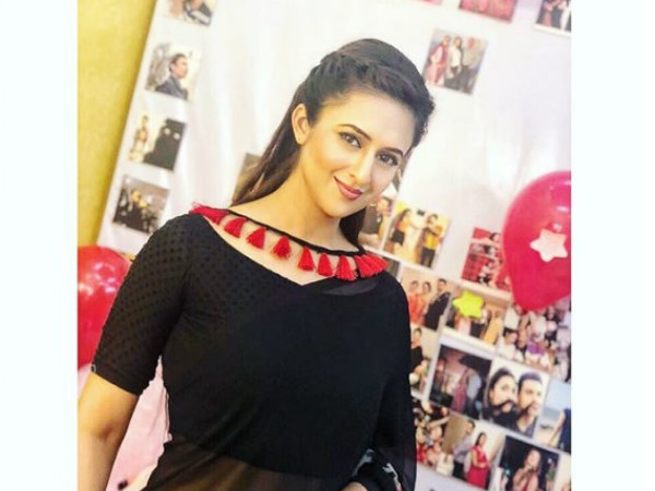 Divyanka Talks About The Success Of The Show