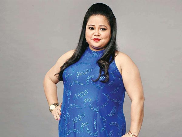 Krushna & Bharti To Join Him