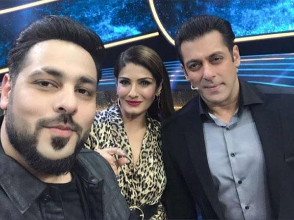 Dus Ka Dum: Salman Khan Admits To Flirting & Crushing On His Teachers!