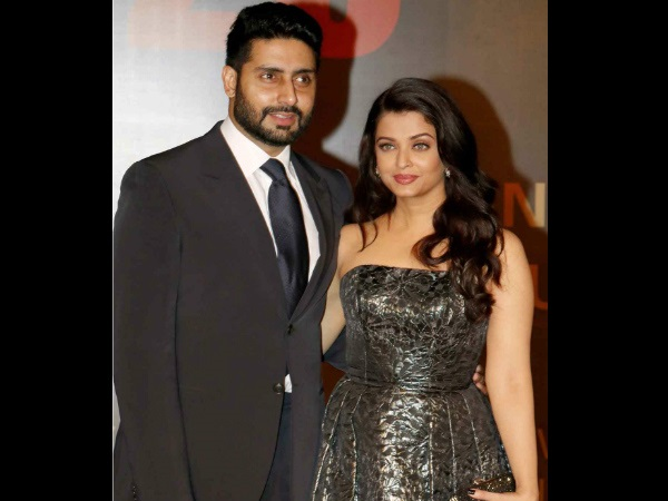 Her Take On Teaming Up With Abhishek After A Gap Of 8 Years