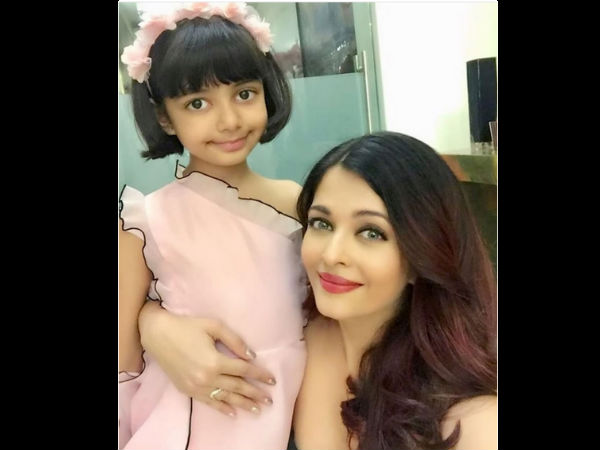 This Time.. Aaradhya's Rakhi Pic Gets Targeted