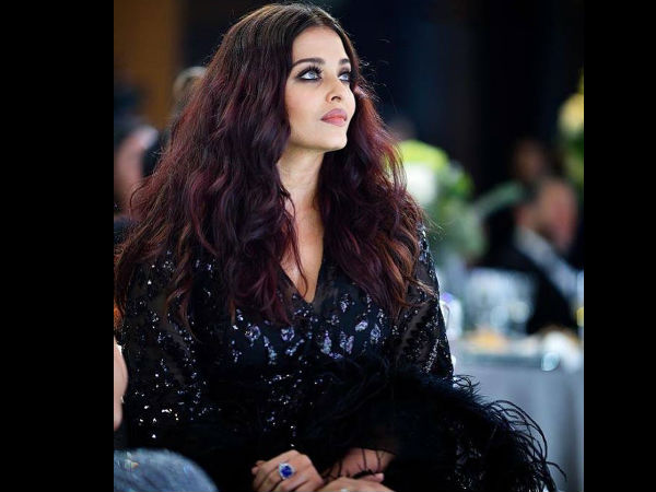 Aishwarya Doesn't Give Much Importance To Trolls