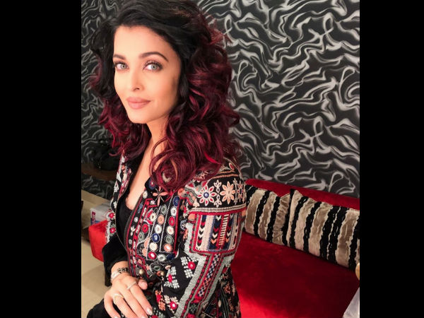 Aishwarya Rai Bachchan Breaks Silence On Plastic Surgery; Reacts To Going Under The Knife