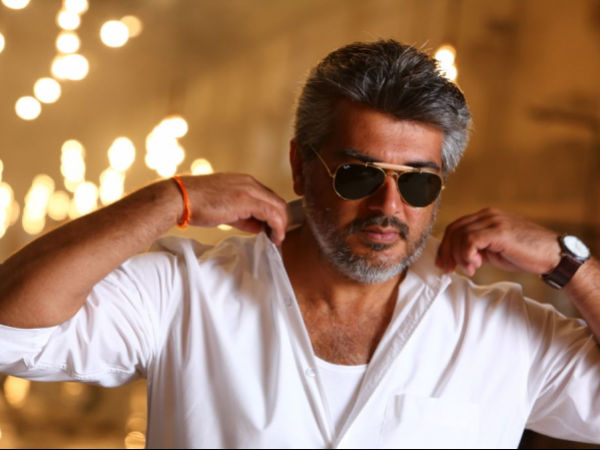 Viswasam: The First Look Of Ajith And Siva's New Film Might Be Released On This Date