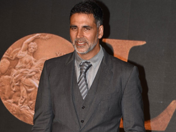 Akshay Kumar On Constantly Doing Patriotic Movies: I Hate Getting Tagged & Feel Suffocated