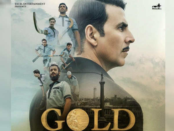 Gold Movie Review: Live Audience Updates On Akshay Kumar Starrer