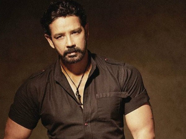 Anup Soni On Quitting Crime Patrol: It Was A 'Selfish Call' As An Actor