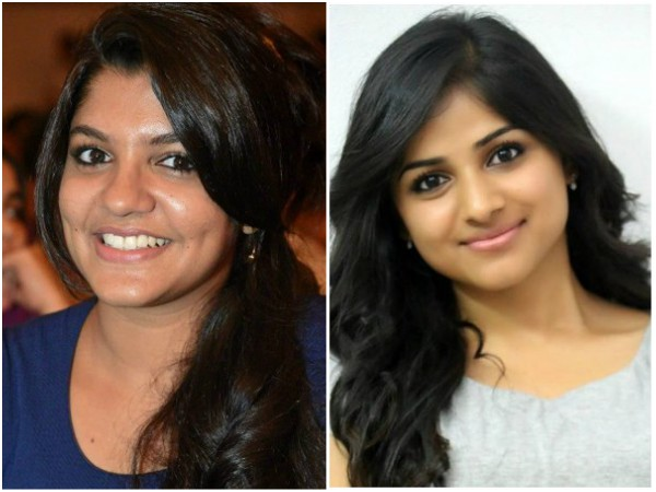 Aparna Balamurali & Chandini Sreedharan To Play The Female Lead Roles In Allu Ramendran!