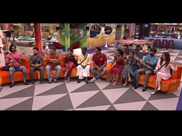 Bigg Boss Malayalam Completes 50 Episodes & This Contestant Makes A Re-entry To The House!
