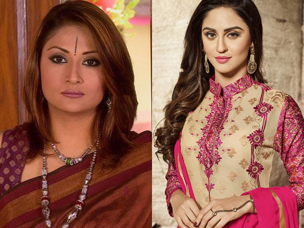 Kasautii Zindagi Kay 2: Did Ekta Kapoor Hint That Krystle Dsouza Would Be The Next Komolika?