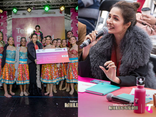 Music & Masti Marks Melbourne's Telstra Bollywood Dance Competition 2018!