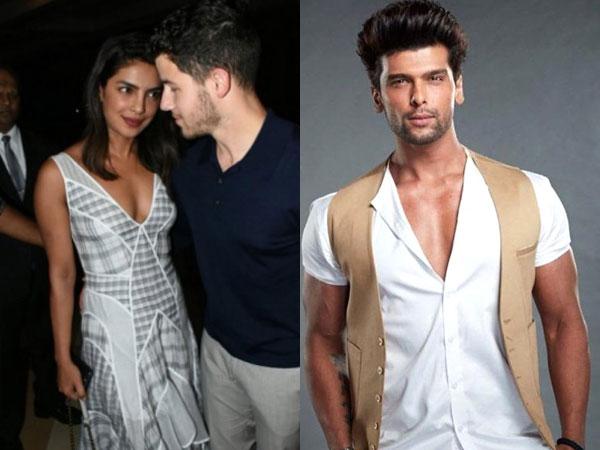 Kushal Tandon Slams Trolls For Making Fun Of The Age Gap Between Priyanka & Nick!