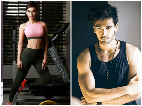 Manushi Chillar Was Dating Mr World Pageant Winner Rohit Khandelwal