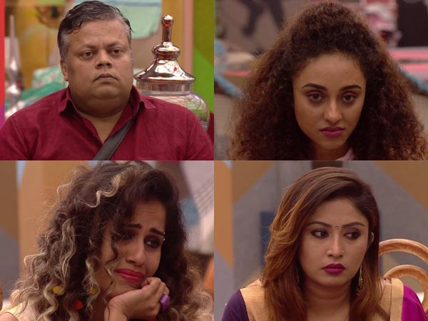 Bigg Boss Malayalam Contestants Get Messages From Their Family Amidst Kerala Floods!
