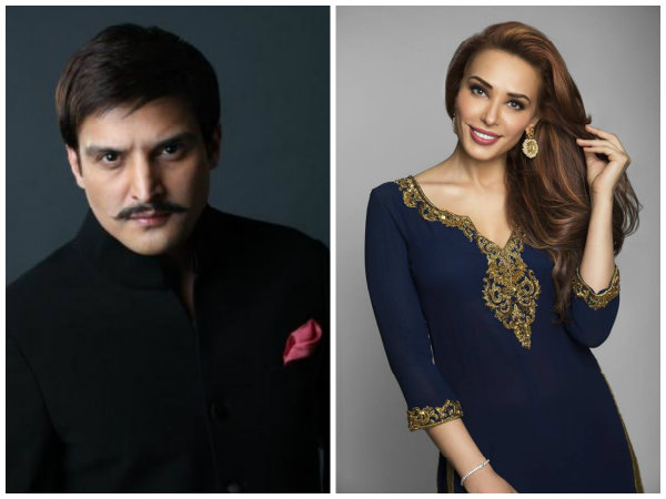 Jimmy Shergill A Part Of The Movie?