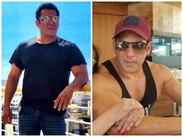 Salman Khan Reveals The Love Of His Life & It's Not Katrina Kaif