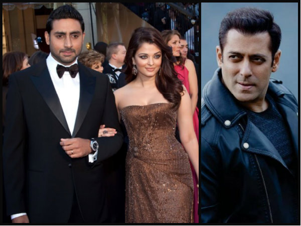 Has It Got To Something With Abhishek Bachchan?