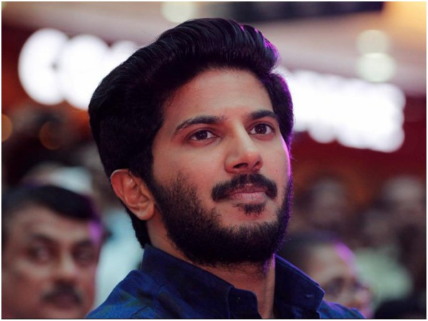 Dulquer Salmaans Stunning Reply To All Those Who Are Spreading Negative Comments!