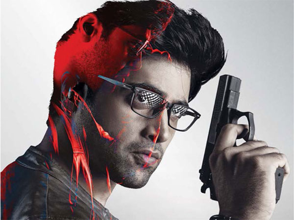 Goodachari Review: A Well-made Spy Thriller That Will Keep Your Interest Invested!