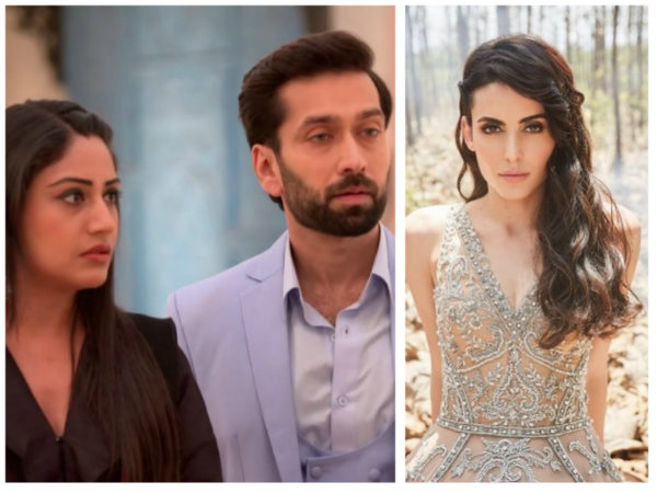 Ishqbaaz Spoiler: Mandana To Enter The Show!