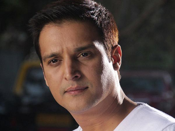 Jimmy Shergill On Nepotism: What's Wrong In Promoting Your Son Who Is Keen To Work In Films