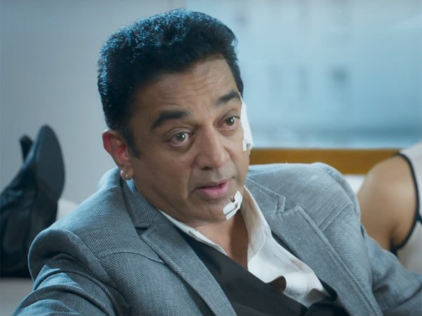 What Does The Vishwaroopam 2 Debacle Mean For Kamal?
