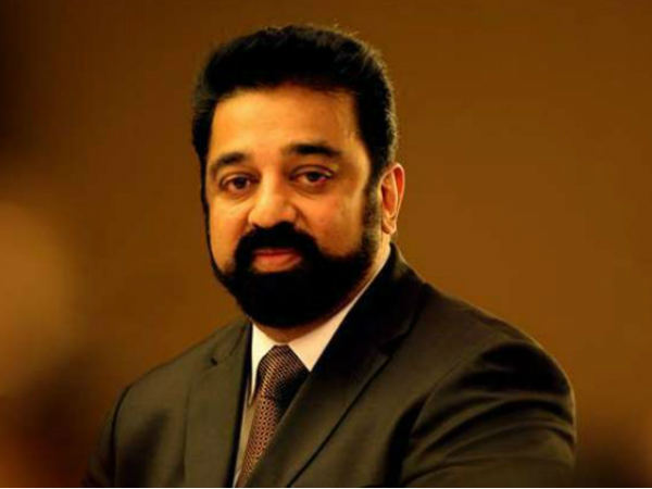 Kamal Haasan Has Some Strong Words For The Government