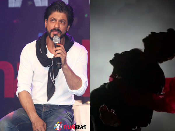 Shahrukh will introduce the pair of wedges