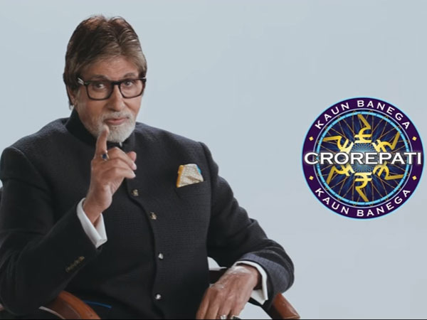 Kaun Banega Crorepati 10: Amitabh Bachchan Shares A Warm Note As The Shoot Begins