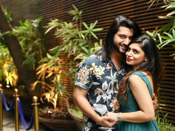 Ishqbaaz's Kunal Jaisingh To Get Married To Bharti Kumar In December!