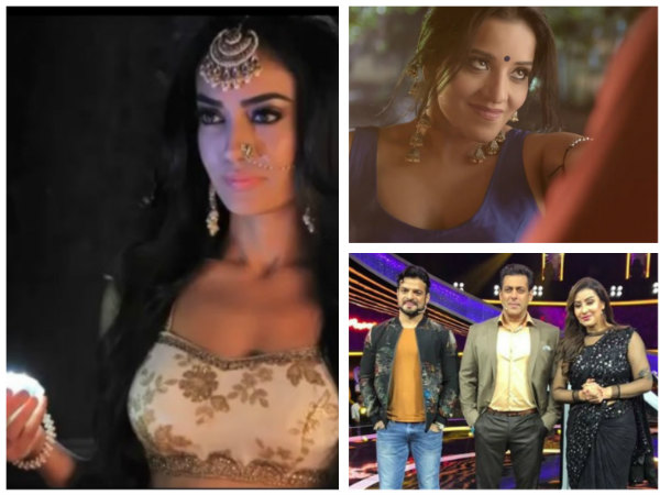 Naagin 3 & Dance Deewane