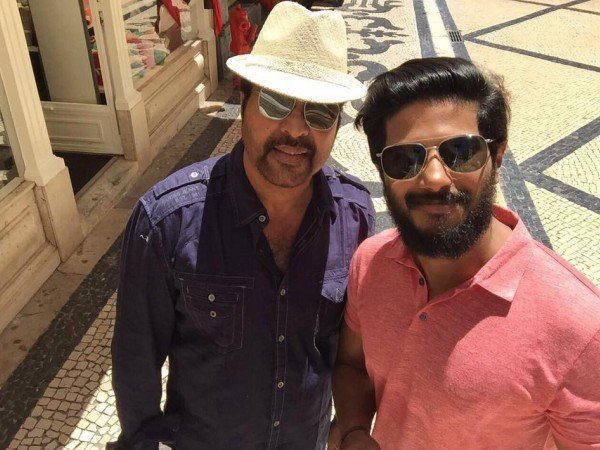 Heres What Dulquer Salmaan Said About The Advice That Mammootty Gave To Him!
