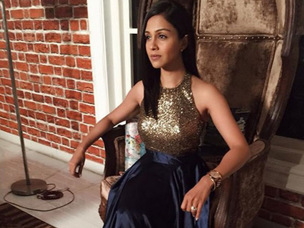 Manasi Is Loyal To TV!