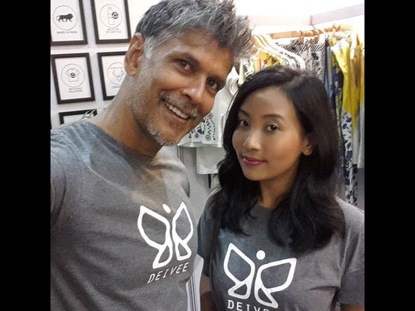 Bigg Boss 12: Are Milind Soman & His Wife Ankita Konwar A Part Of The Show?