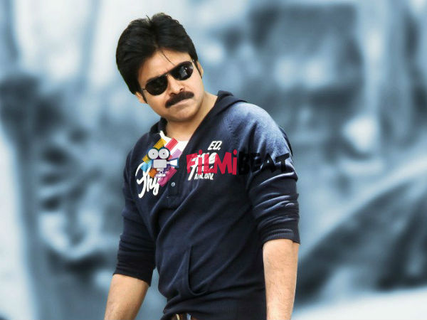 Pawan Kalyan Is Now Following A Bollywood Superstar On Twitter!