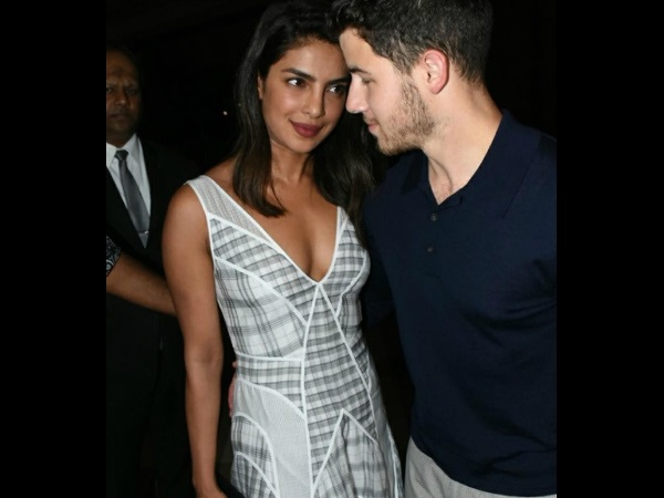 Priyanka Chopra-Nick Jonas Engagement: Inside Details About The Venue, Menu & Outfits!