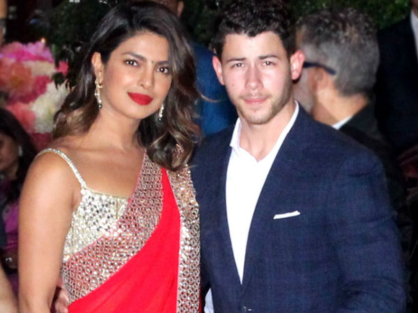 Number 9 Is Lucky For Priyanka Chopra