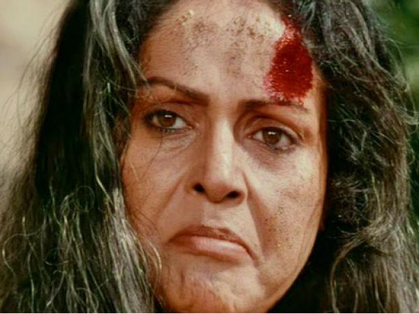 Happy Birthday Rakhee Gulzar: Here's Why She Is Bollywood's Favourite Mother