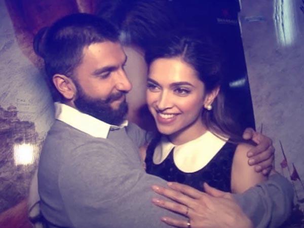 Deepika Padukone & Ranveer Singh's Wedding In Italy Confirmed! Kabir Bedi Sends Out Wishes!