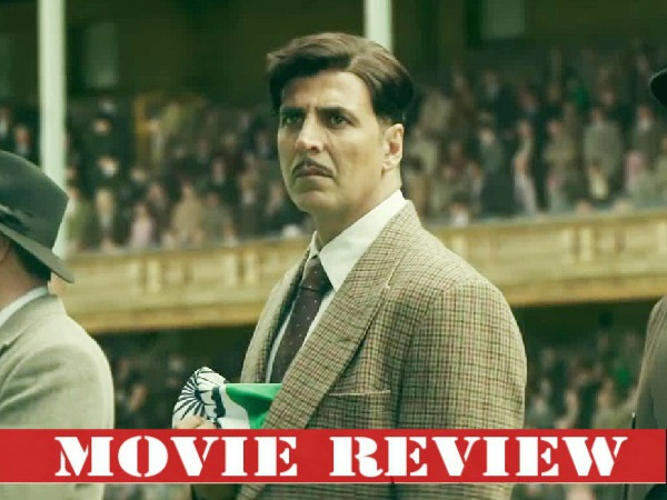 Gold Movie Review: This Akshay Kumar Starrer Is Worth More Than Gold For Its Inspiring Message!